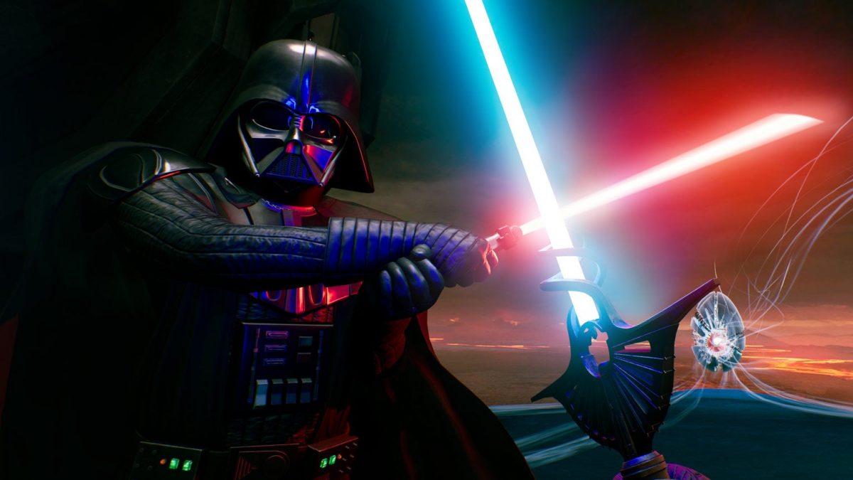 Vader Immottal