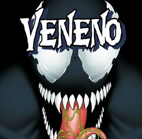 Veneno El Enemigo Interior