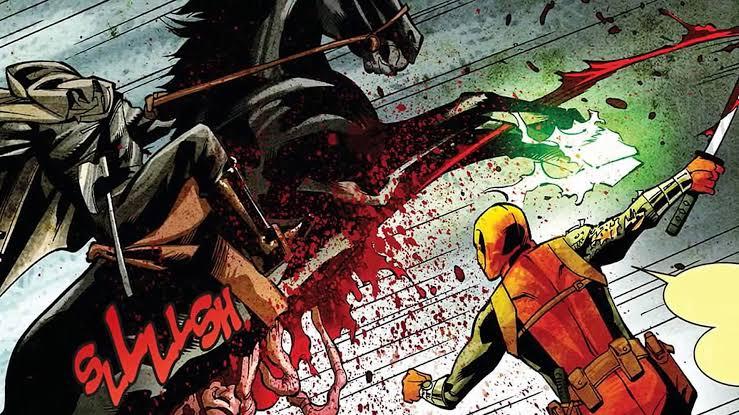 Deadpool 3 trama