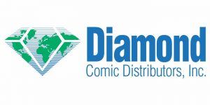 DC rompe con Diamond