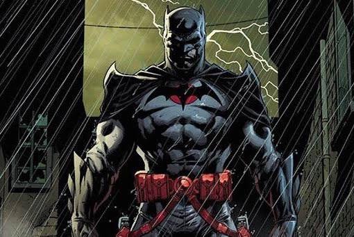 Thomas Wayne podría aparecer en la película individual de Flash