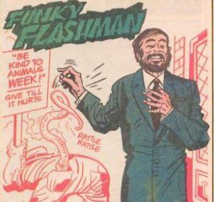 Funky Flashman