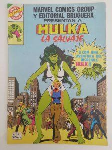 Hulka Bruguera