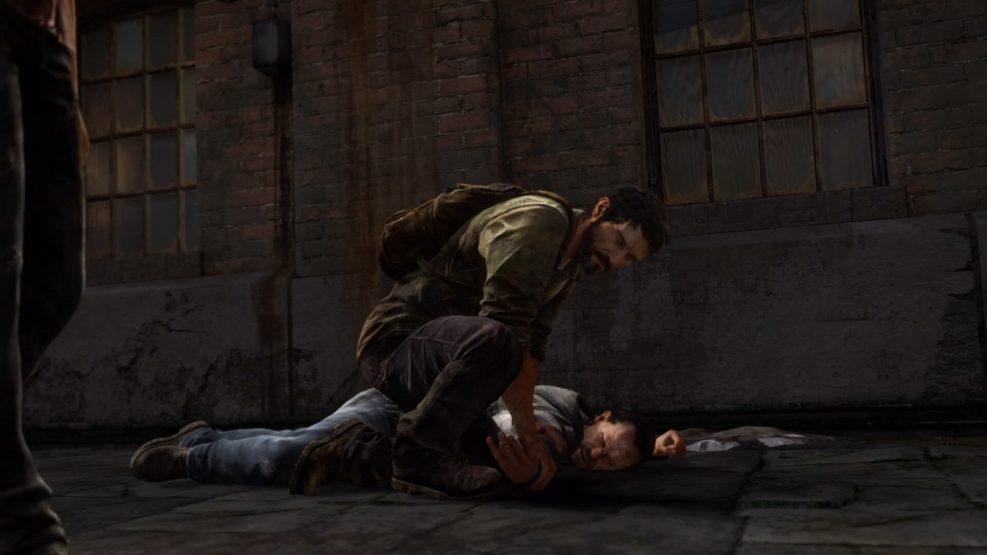 Joel vs Robert