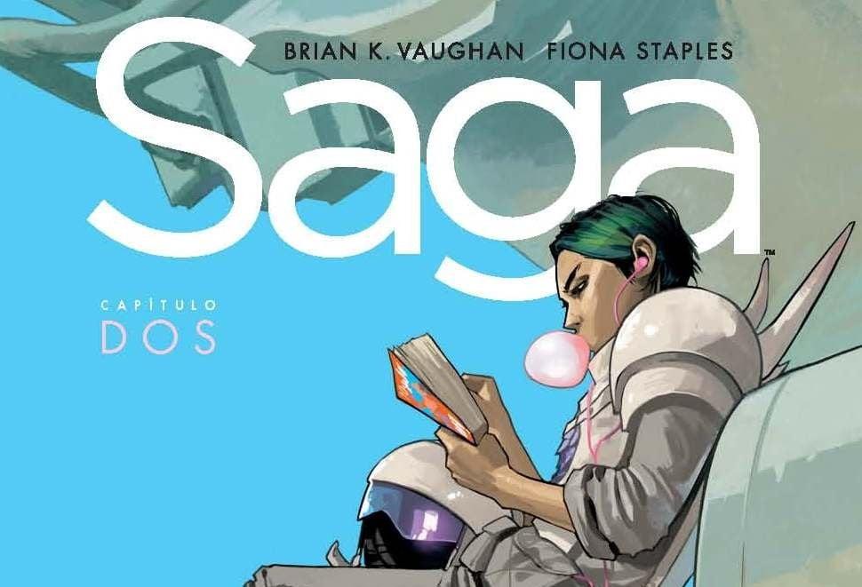 Saga Reseña 2