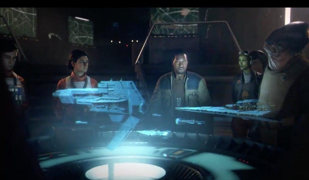 Hera Syndulla Star Wars: Squadrons