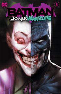 joker warzone