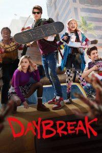 Daybreak series zombies