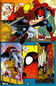 Ben Reilly Spider-Man