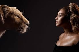 Beyoncé Black Panther 2