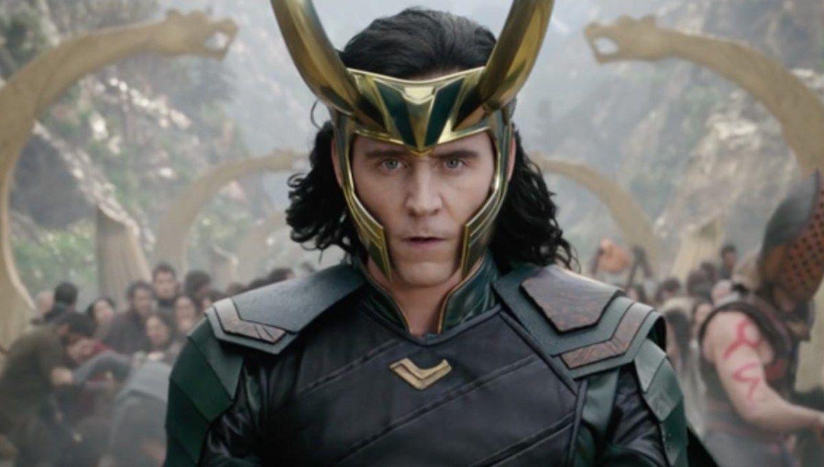 Loki Fluidez de género
