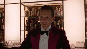 Bartender de The Shining