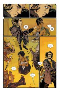 página saga 1 reseña