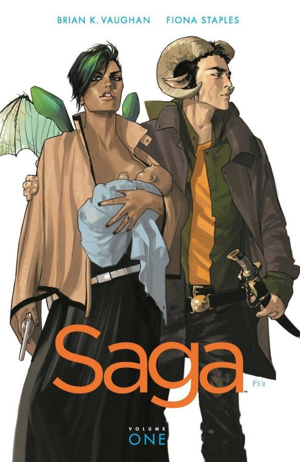 Saga Reseña 1