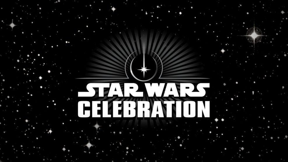 Star Wars Celebration 2020