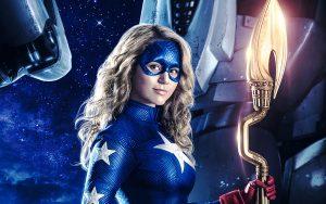 Stargirl: Jay Garrick (The Flash) aparecerá en la segunda temporada de la serie