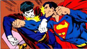 Superman Bizarro