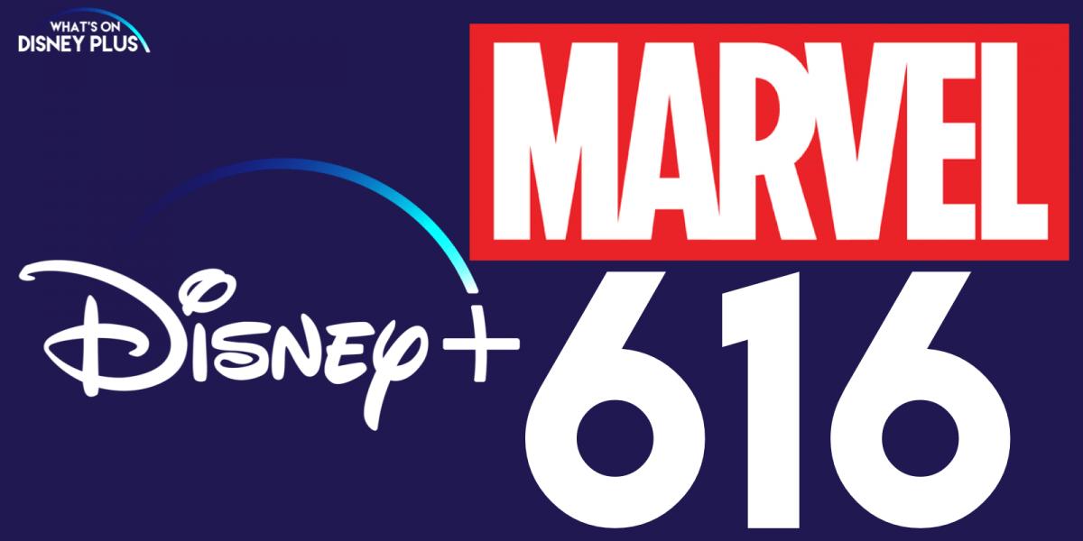 Marvel Comic Con