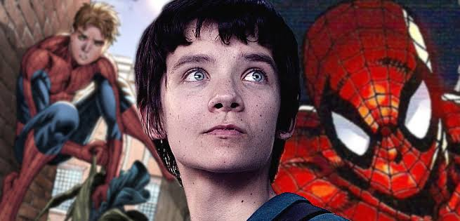 Asa Butterfield Spiderman