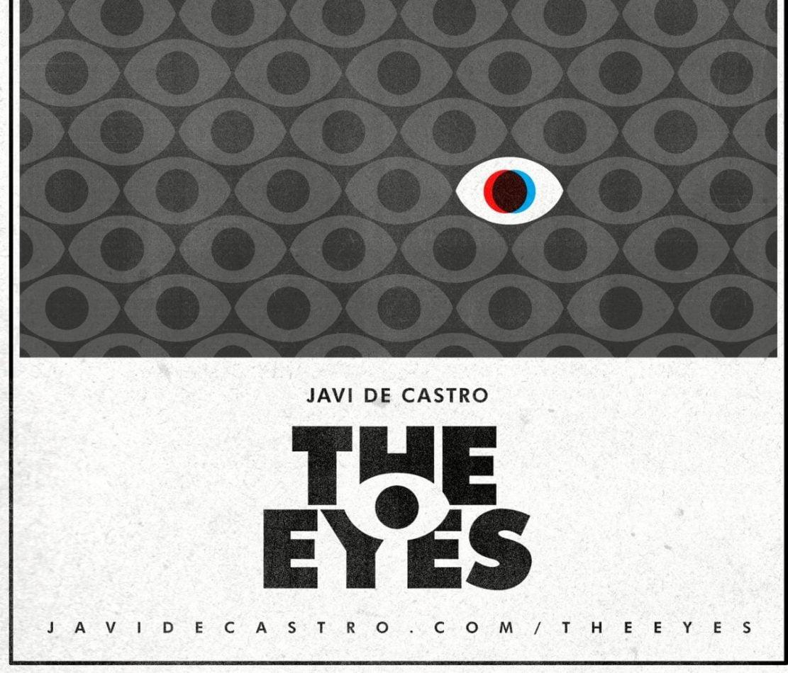 The Eyes Javi de Castro