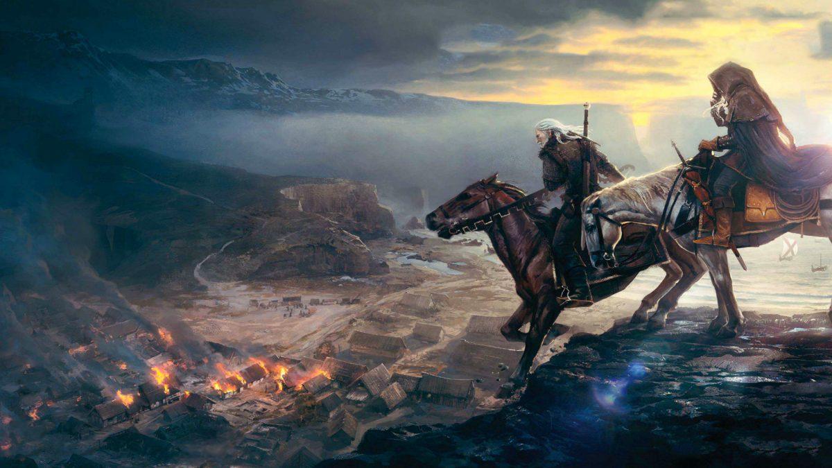 The Witcher Blood Origins: Todo lo que se sabe sobre la serie