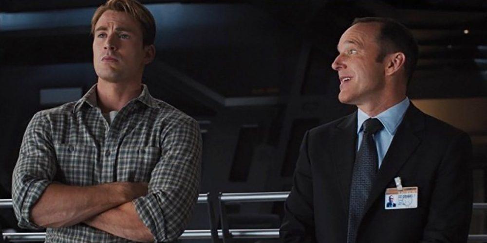 Coulson Whatt If...?