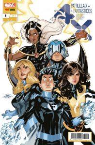 Grapas Marvel Julio 2020