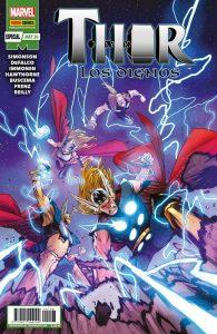 Thor Los Dignos