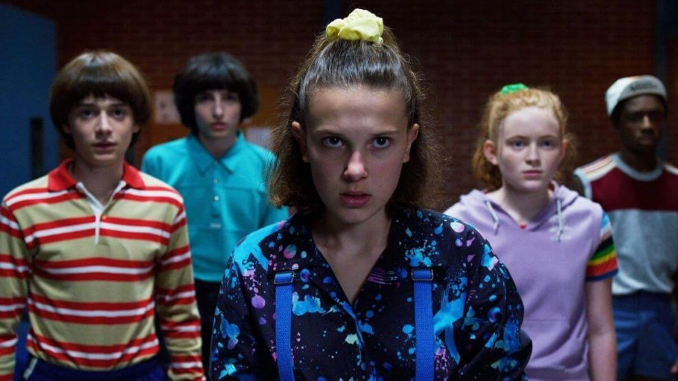Netflix estaría considerando hacer un spin-off de 'Stranger Things' protagonizado por Millie Bobby Brown