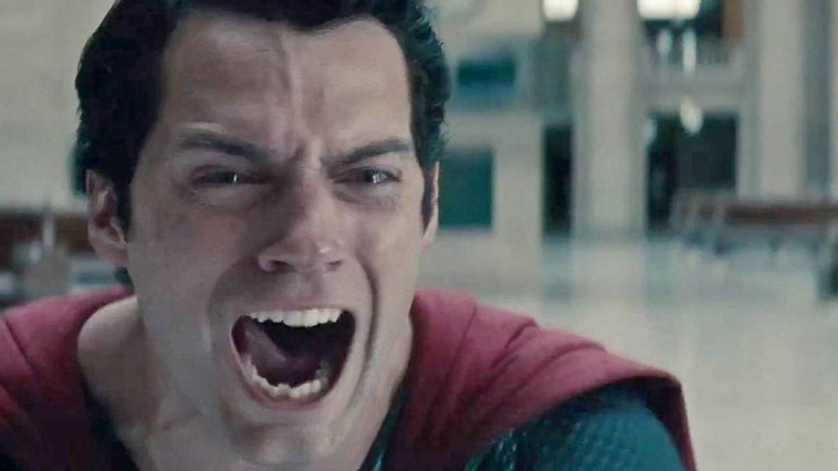 Superman no mataba a Zod en un final alternativo