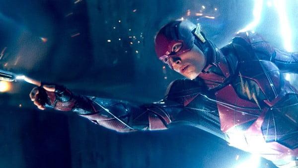 Flashpoint Flash