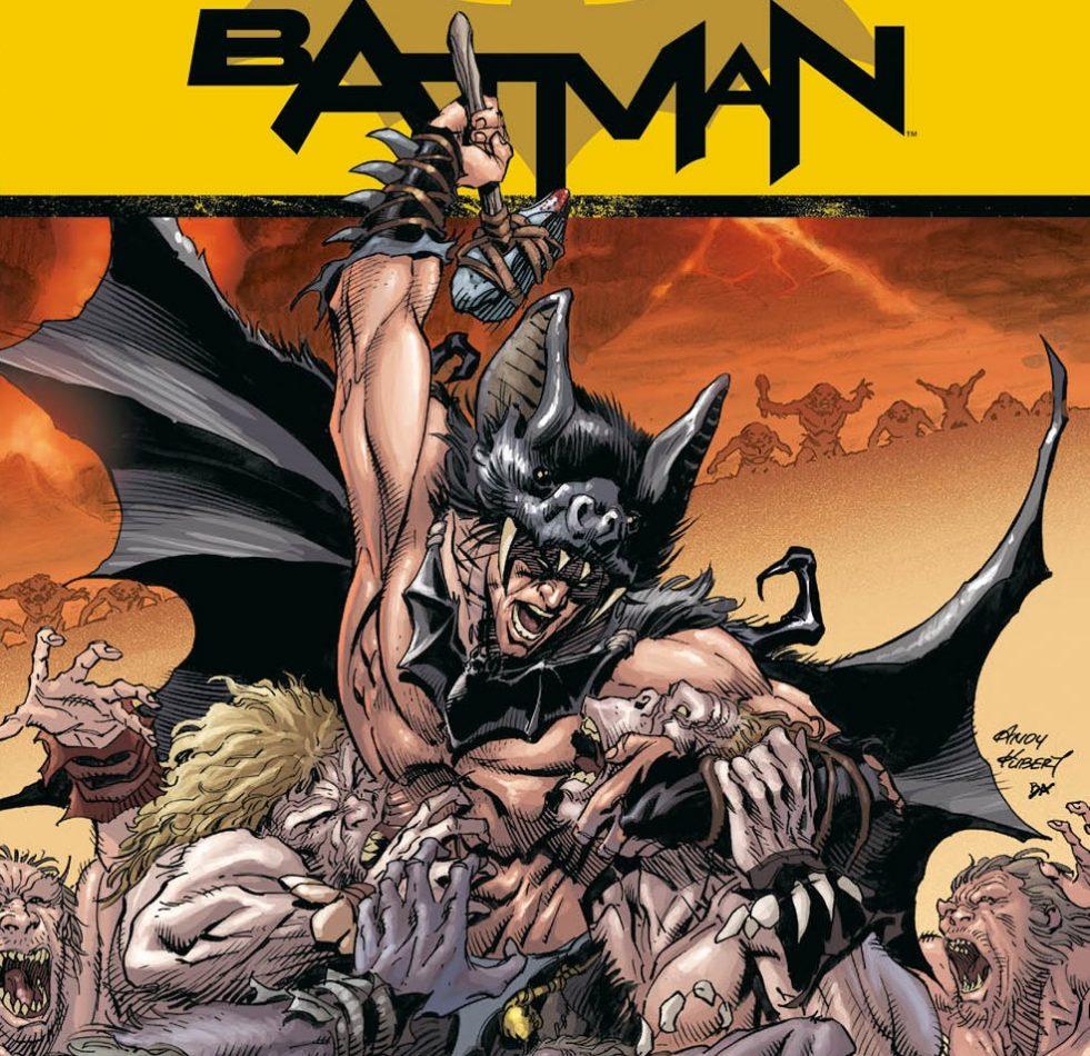 El Regreso de Bruce Wayne