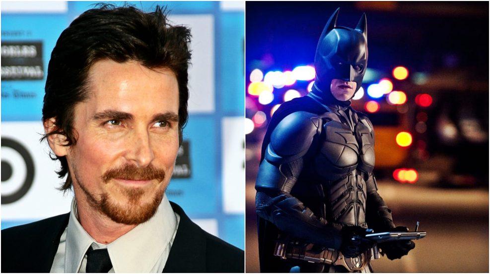 Batman actores