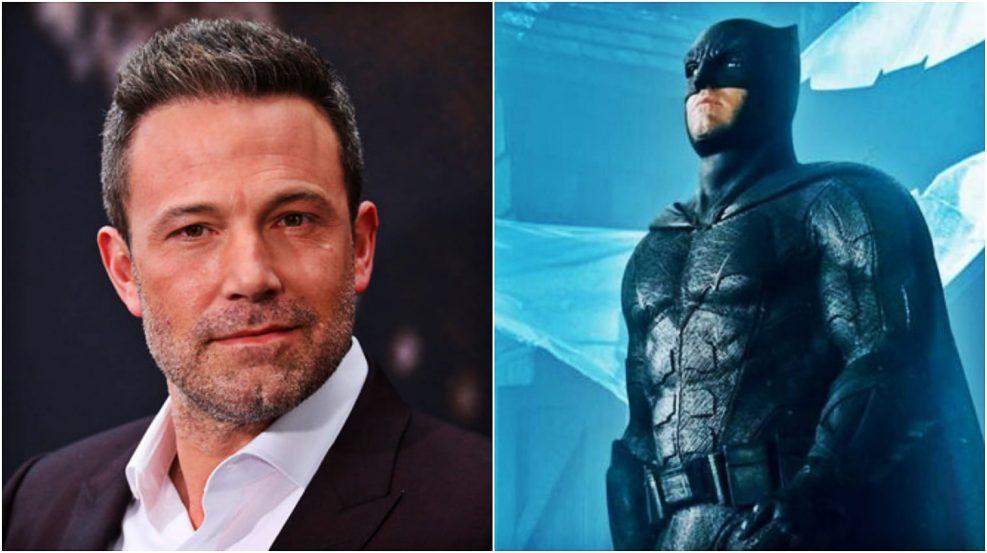 Actores batman