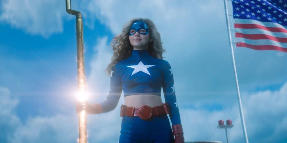 Stargirl temporada 1: Final explicado