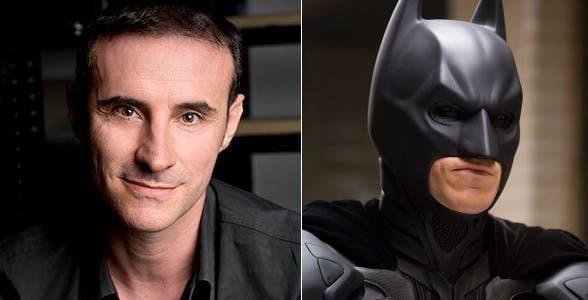 Actor voz batman