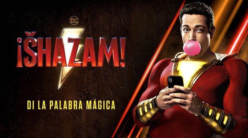 Shazam DC Fandome