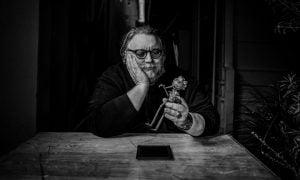 Guillermo del Toro Pinocho