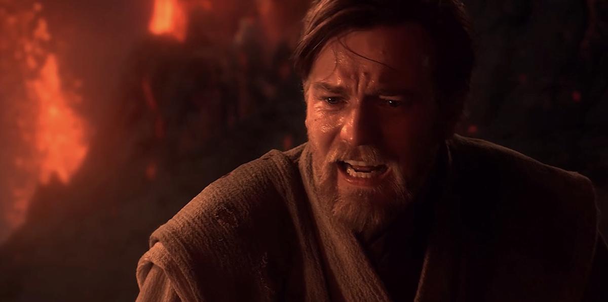 Hubieron planes de una película individual de Obi Wan Kenobi