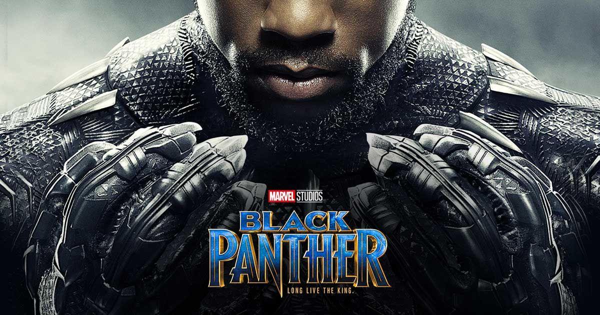 Black Panther en la cronología de Marvel