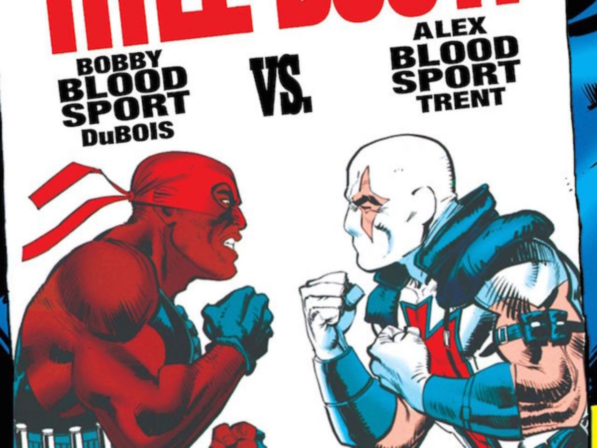 Dubois versus Trent
