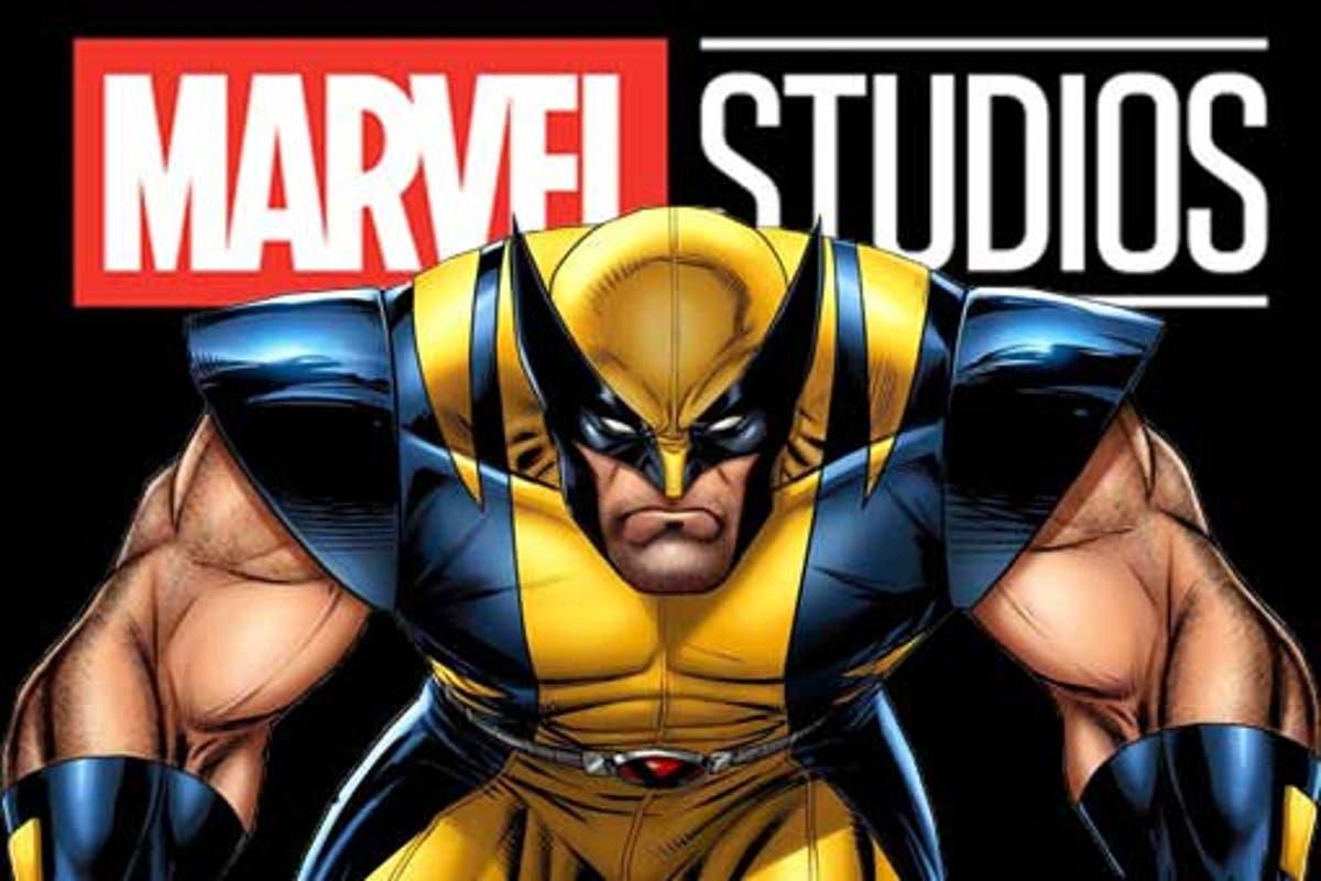 X-Men Marvel Studios