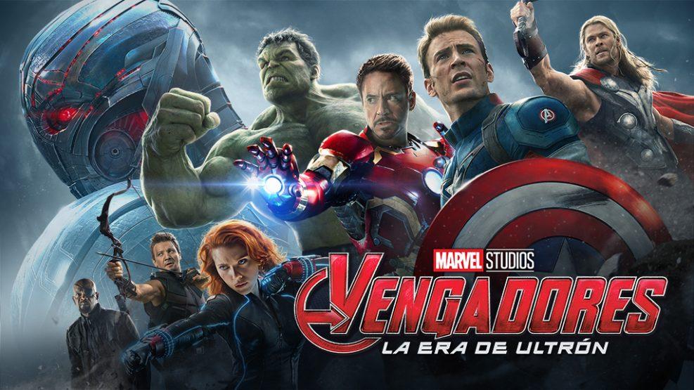 Cómo ver en orden todas las películas y series de la cronología de Marvel