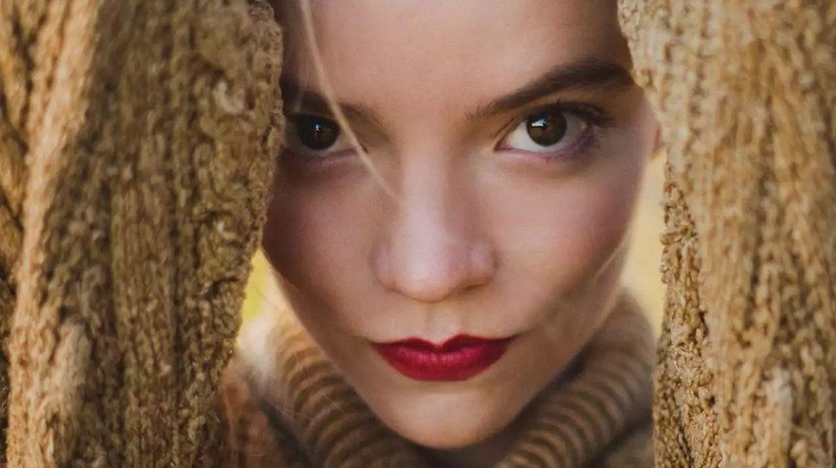 Anya Taylor-Joy: la actriz que está de moda