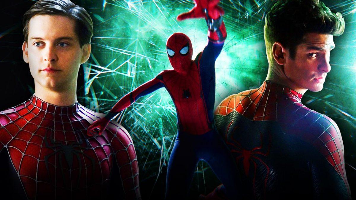 Spider-Man 3: Sony no confirma la presencia de Maguire y Gardfield