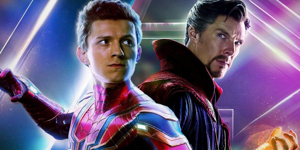 Spider-Man 3 personajes