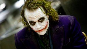 todos los actores de joker