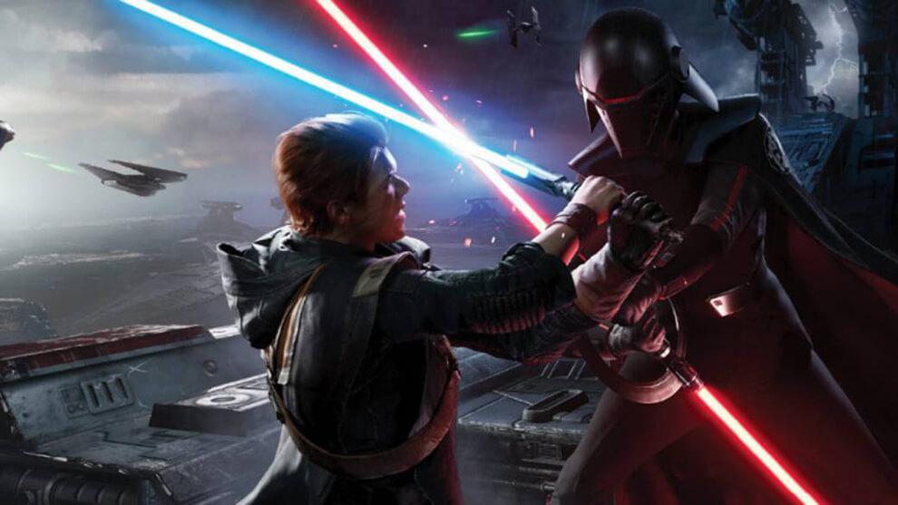 Videojuego de Star Wars desarrollado por Ubisfot
