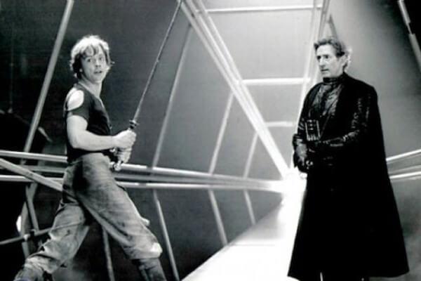 Bob Anderson Darth Vader