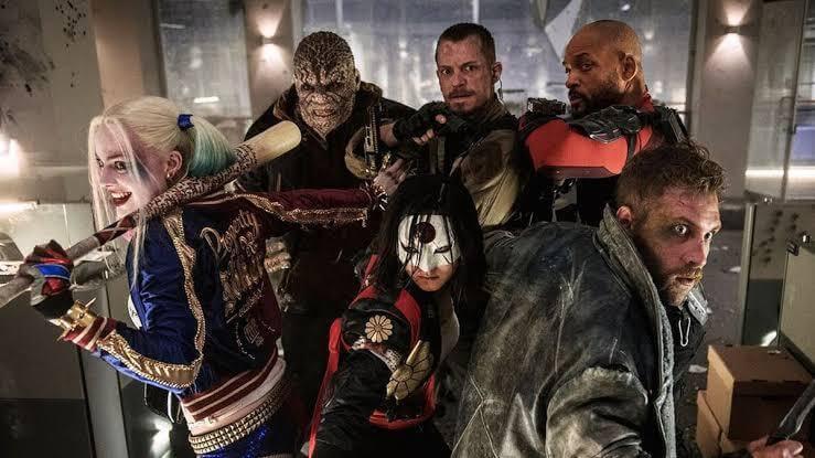 Margot Robbie habla sobre la versión original de Suicide Squad